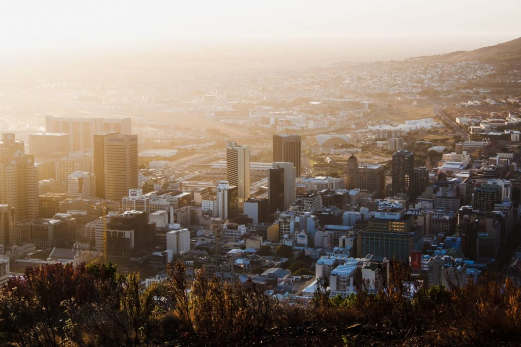 How South Africa can benefit from marijuana