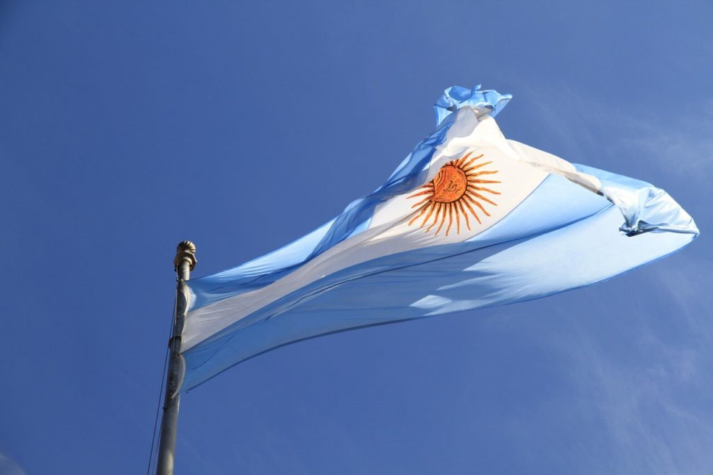 Argentina begins production of medical cannabis