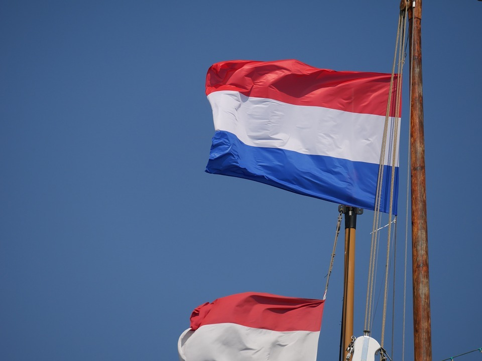 Netherlands to start public cannabis cultivation