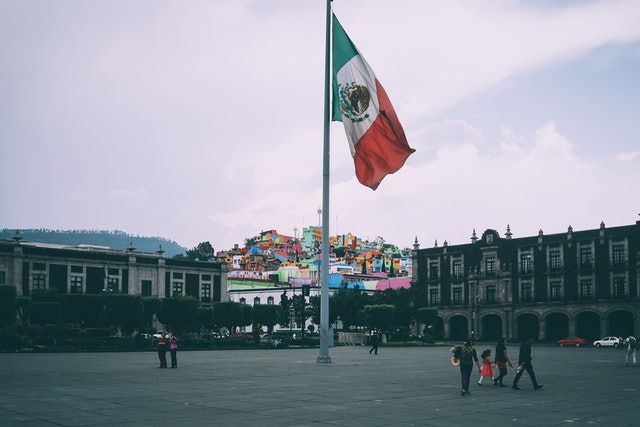 Cannabis legalization in Mexico intends to reduce crime