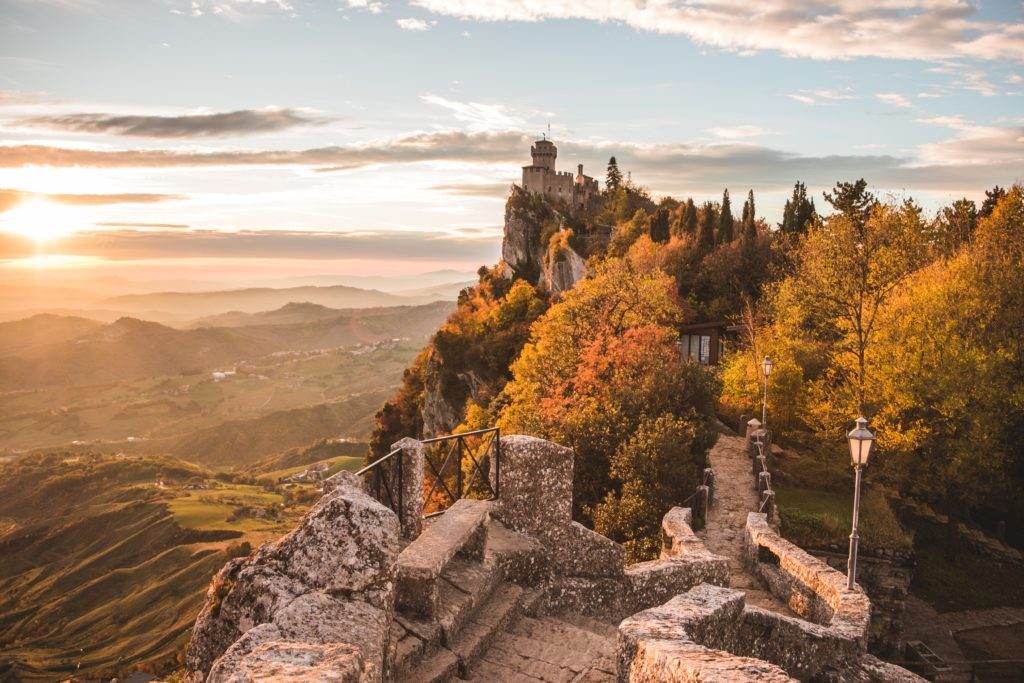Cannabis in San Marino will soon be legalized for recreational use