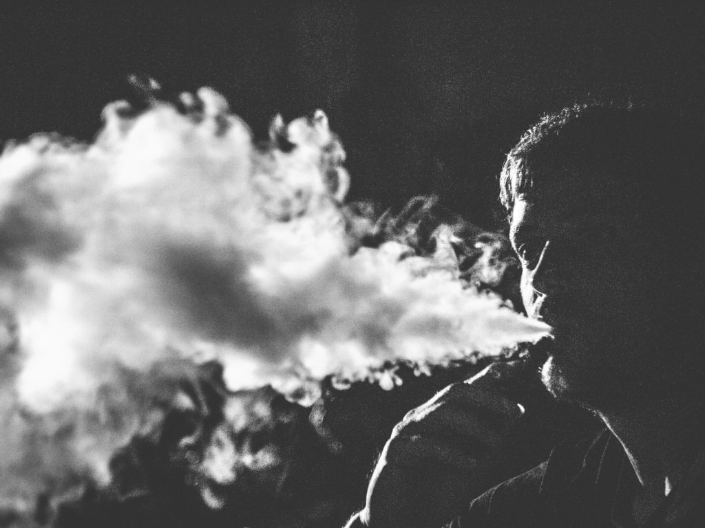 Vaping crisis in the United States affecting cannabis businesses