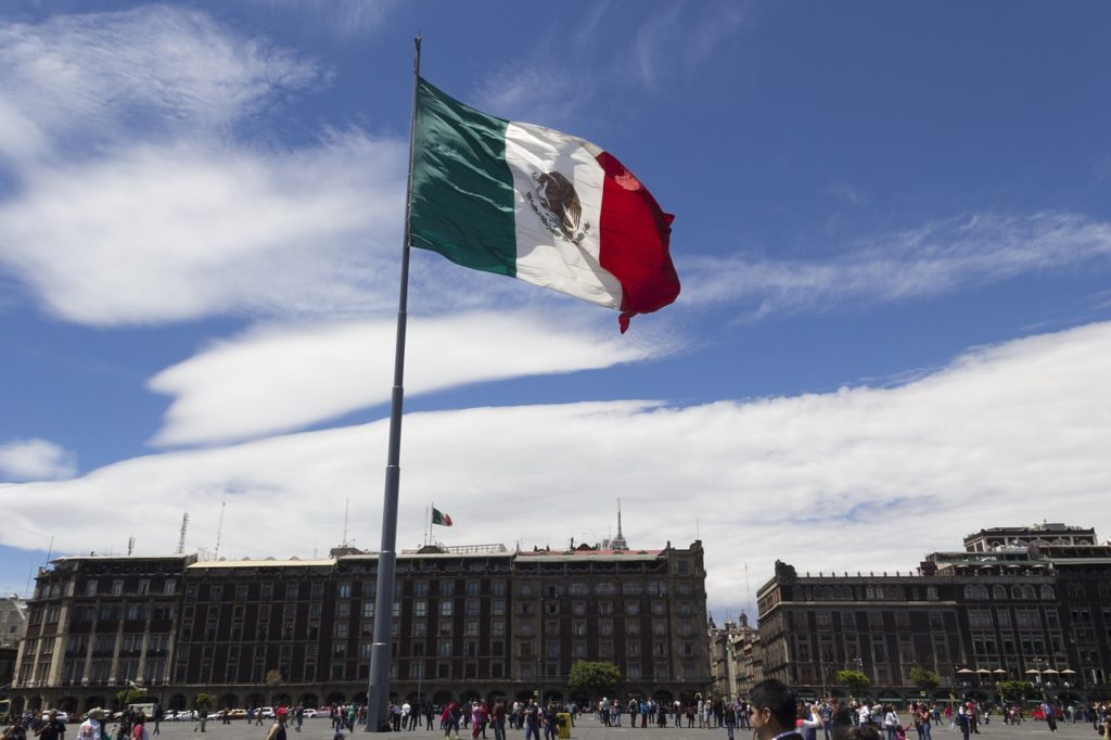 When will recreational cannabis in Mexico be legalized?