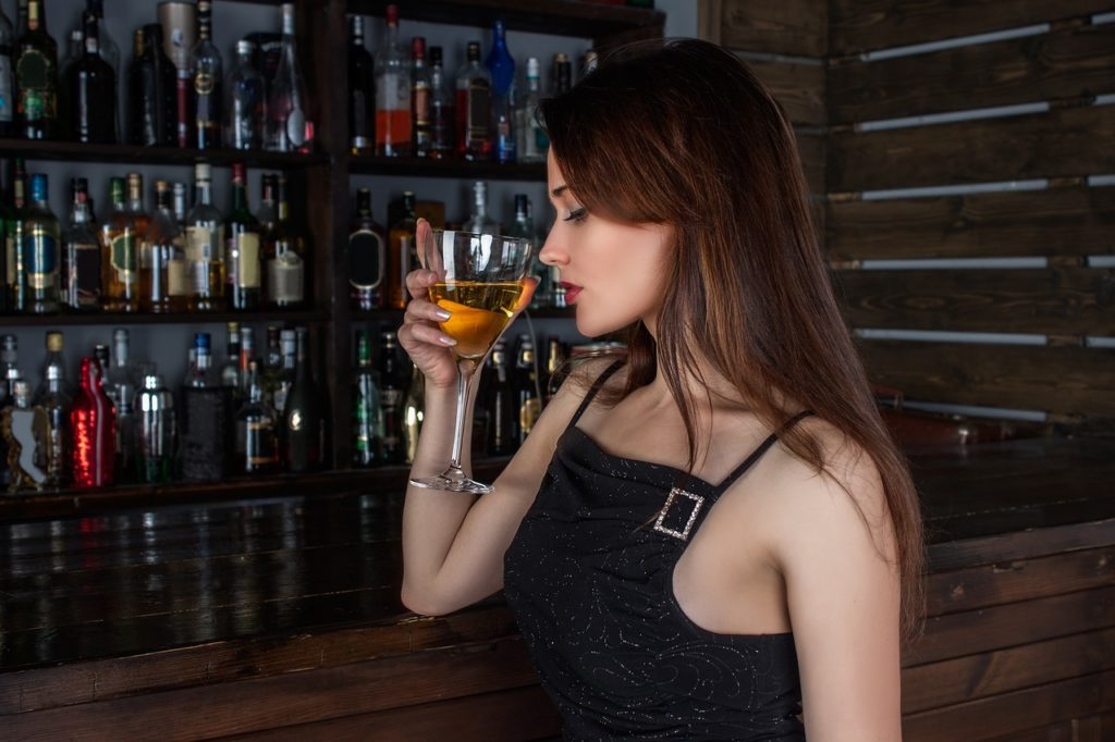 Report proves lower alcoholism in states with legal cannabis