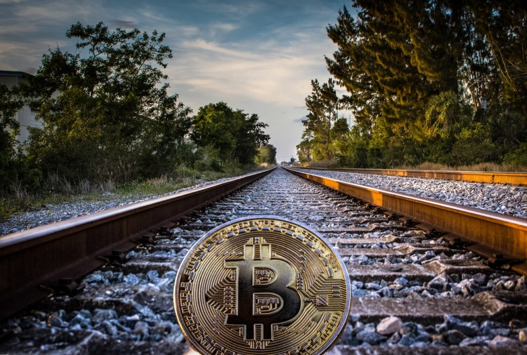 cannabis and blockchain could be the train to success