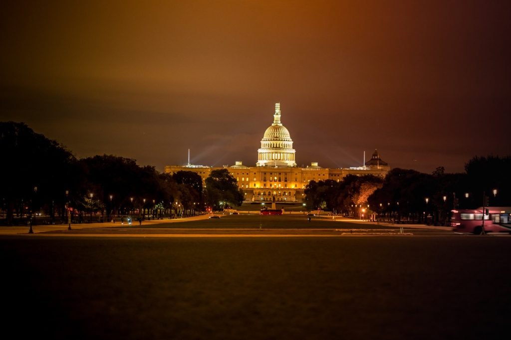 U.S. lawmakers make a plan for U.S. federal cannabis legalization
