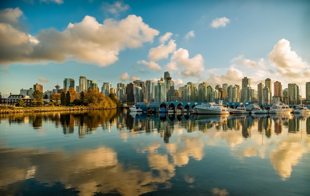 Vancouver plays a big role in cannabis legalization in Canada