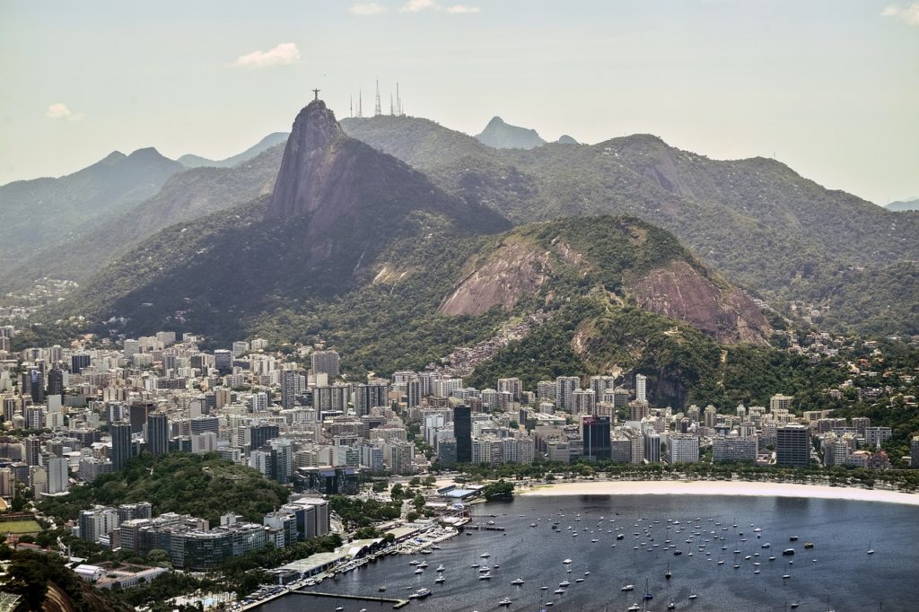 Cannabis investing in Brazil put on hold