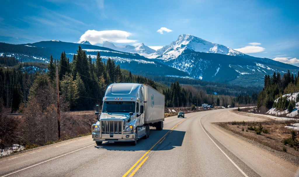 Freight companies consider cargo insurance for cannabis transportation