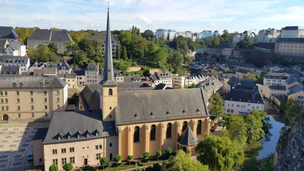 Luxembourg's cannabis legalization expected in 2020