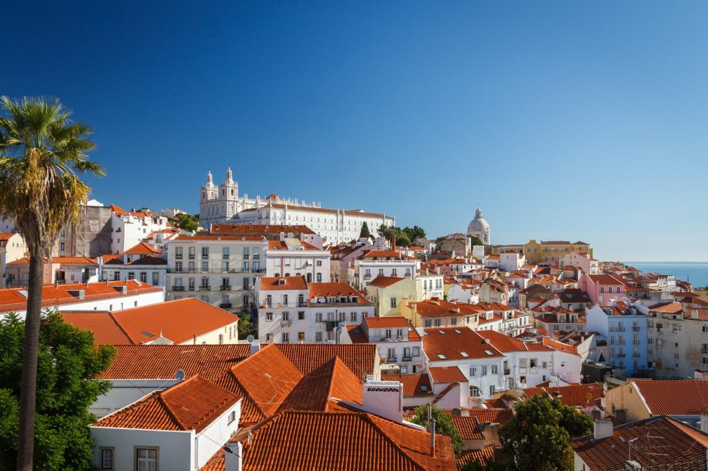 Portuguese cannabis investments boom