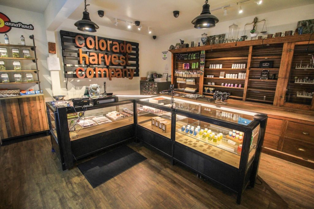 Medical cannabis dispensaries considered essential by the U.S. authorities